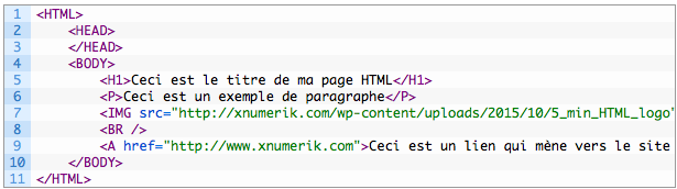 codeHTML
