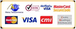 module de paiement en ligne